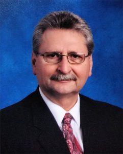 Dr. Daryl L. Franzel