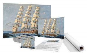 gospel ship advanced kit